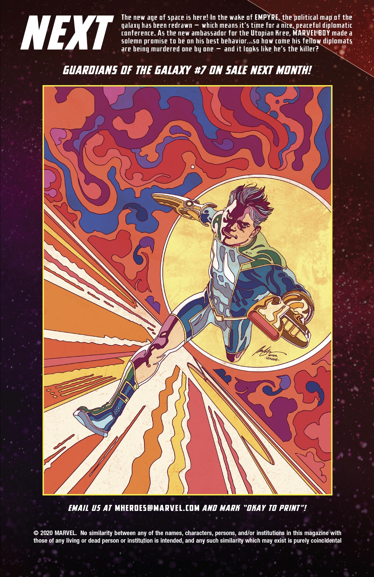 guardians of the galaxy 7-2020-preview