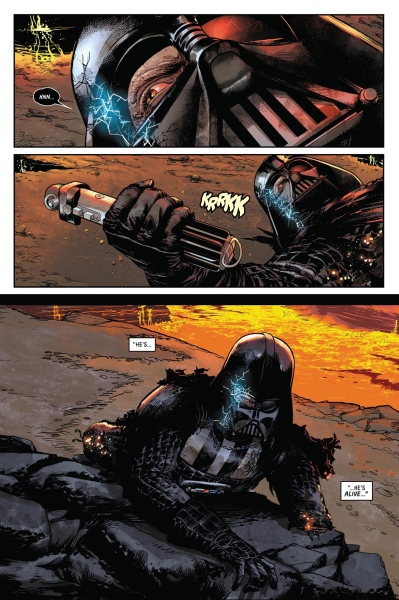Darth Vader 6-2020