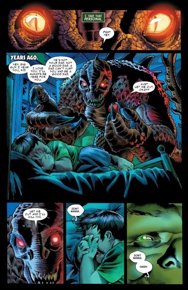 The immortal hulk 38-2020