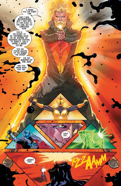Guardians of the galaxy no10 2021