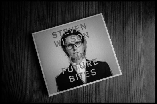 StevenWilson-TheFutureBites-Cover